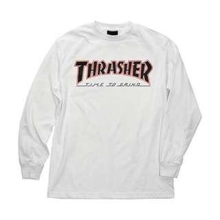 Kaos Independent X Thrasher