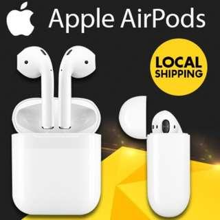 Brand New Apple Airpods (100% real)