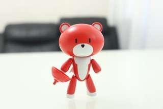 Petit GGuy Burning Red