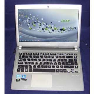 ACER i5-3317U 獨顯筆電 V5-471G-53314G50M