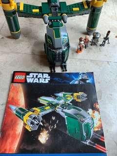 LEGO Bounty Hunter Assault Gunship