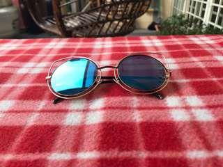 #MFEB20 Adorable Kitty Cat Sunglasses