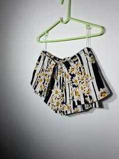 Alive girl dress shorts 8
