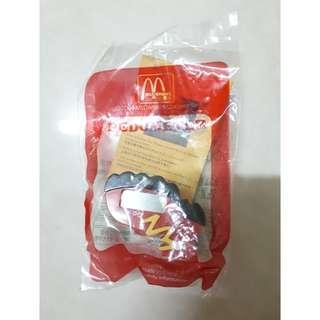 🚚 計步器 麥當勞