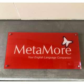 CHEAP_ACRYLIC SIGNBOARD_QUALITY