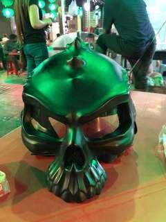 Helmet custom made import