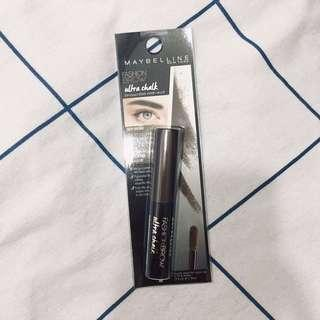 Maybelline Fashionbrow Ultrachalk