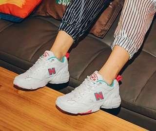 🚚 New Balance 老爹鞋