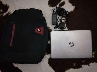 HP Laptop I3 Set