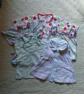 Baby Tops ( Take all )