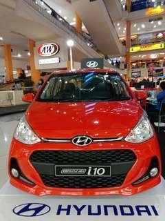 Harga Promo Diskon Hyundai Grand i10 Manual Metic