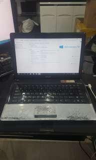 """Cheap Gaming Asus X42j ci7 14""""led laptop"""