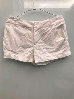 🚚 白色必備褲