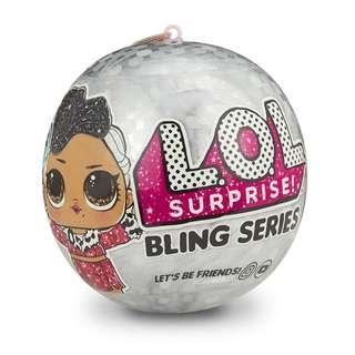 L.O.L Surprise! Bling Sidekick