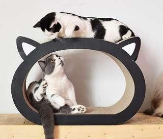 Modern Cat Furniture (/Scratcher)