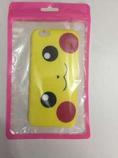 Pikachu iPhone 6 Casing