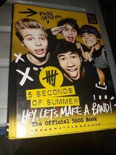 Hey, Let's Make a Band! 5SOS