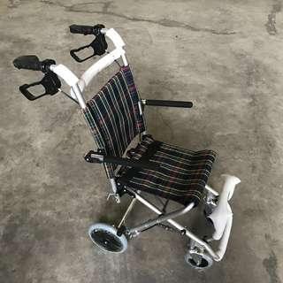 Wheelchair Pedia lightweight