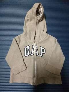 🚚 Baby gap外套