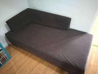 3 seater Sofa / Sofa bed #TRU50