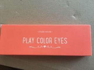 Play Colour Eyes Palette