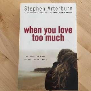 NEAR-NEW! Christian 2-book bundle