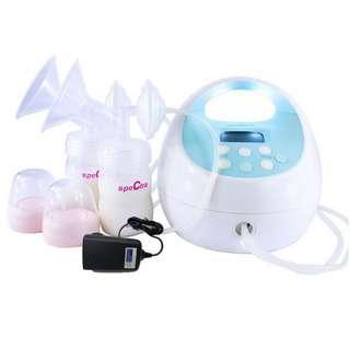 🚚 Brand new Spectra S1 Breast Pump..local set with local warranty