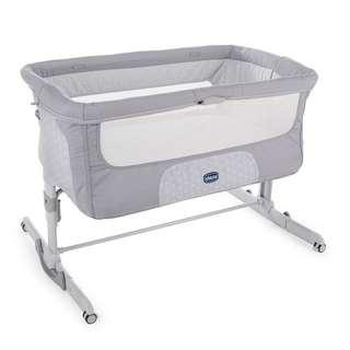 🚚 Chicco 嬰兒床