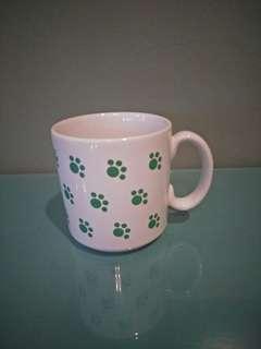 Lams  company mug