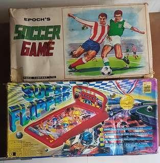 Oldschool Games