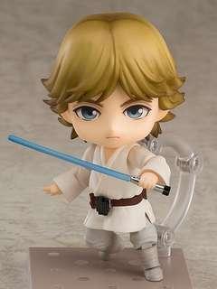 Luke Skywalker Nendoroid Action Figure
