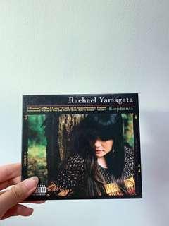 Rachael Yamagata - Elephants - Album