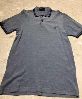 🚚 Authentic Brand New Fred Perry Men Polo Tshirt
