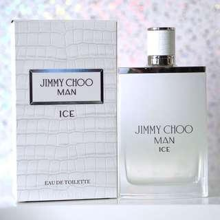 Jimmy Choo Man - ICE 100ml EDT - Brand new 100% Authentic