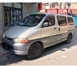 海力士 Toyota 廂型車 休旅車 市場車 載貨車 汽車