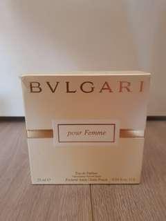 Bvlgari Pour Femme Eau de Parfum Spray 25ml