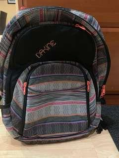 dakine backpack ! [REDUCED PRICE]