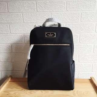 BNWT Kate Spade Blake Avenue Hilo Backpack