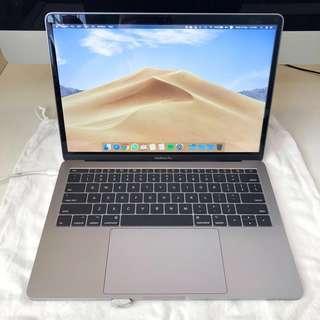 "2017 MacBook Pro 13"" (Mint)"