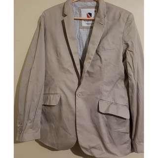 Men's Blazer -  The Academy Brand