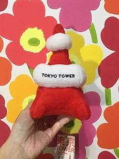 東京鐵塔 Tokyo Tower 公仔擺設