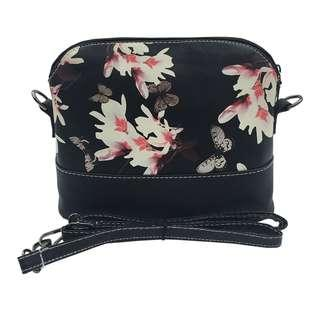 Ladies Butterfly Shoulder Bag (New)