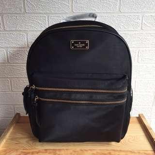 BNWT Kate Spade Wilson Road Bradley Backpack
