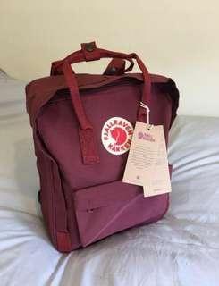 Kanken school bag Classic size 16L medium Waterproof Brand new in packaging Newly instock