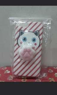 Iphone 7 Plus cat case #TRU50