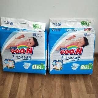 🚚 Pampers