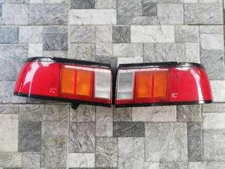 Rear Lamp Nissan Sentra B13 Jdm Rare