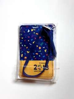 LUGGAGE TAG ASIAN GAMES 18