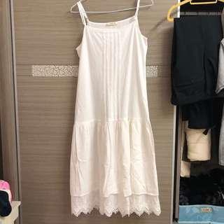 🚚 日系內搭襯裙