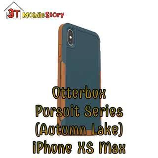 🚚 Otterbox Pursuit Series (Autumn Lake) for iPhone XS Max